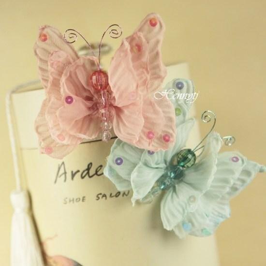 جدید : پروانه مجموعه بوسه -- را جشن می گیرند