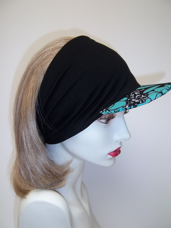 Images for headband sun visors