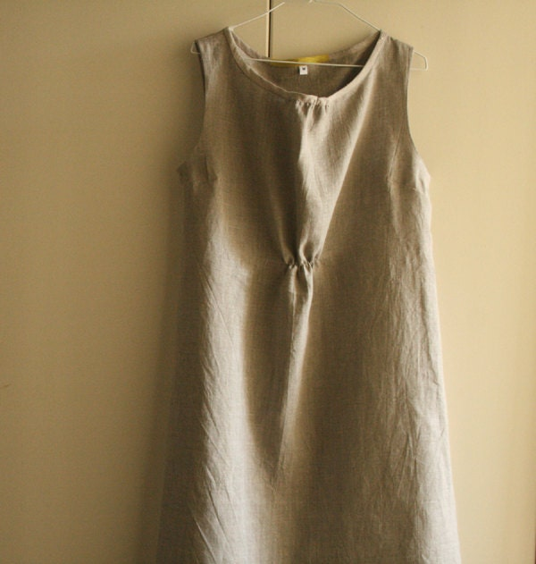 linen day dress womens linen clothing maternity by