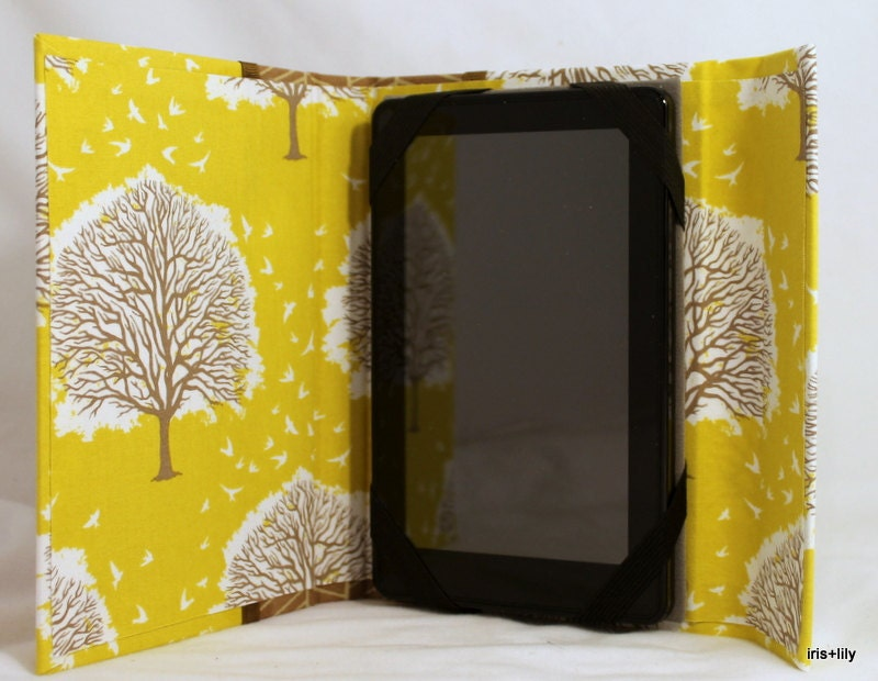 Kindle Kindle Fire Kindle Touch Case Hardcover by irisandlily