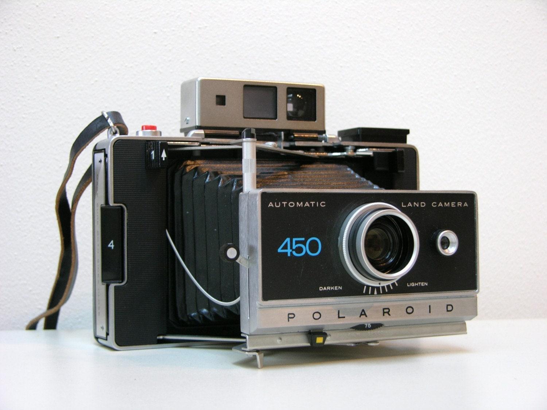Vài em máy ảnh cổ độc cho anh em sưu tầm Yashica,Polaroid,AGFA,Canon đủ thể loại!!! - 26
