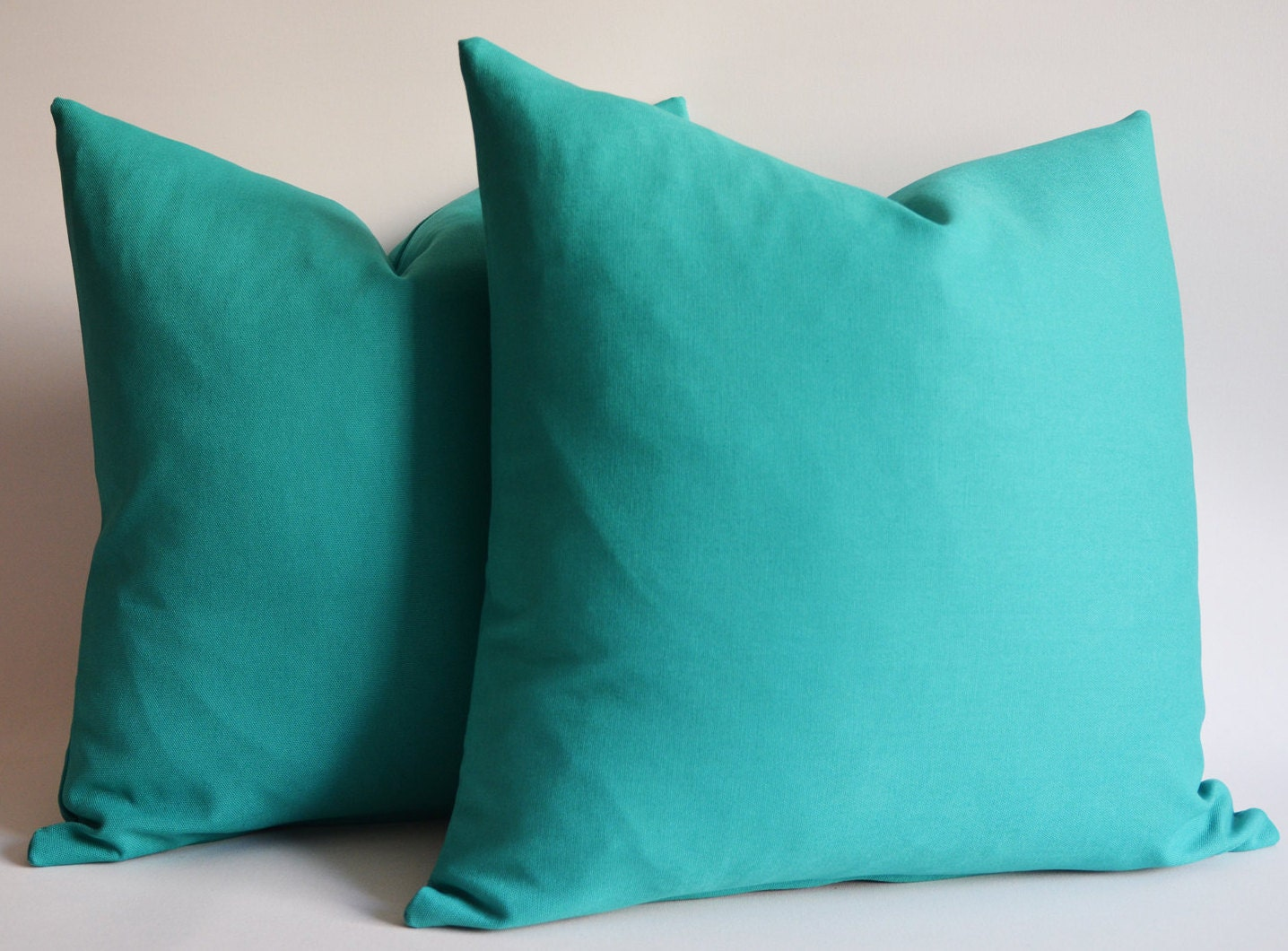 Teal Green Decorative Pillows : Sukan / Teal green throw pillows teal green bedroom by sukan