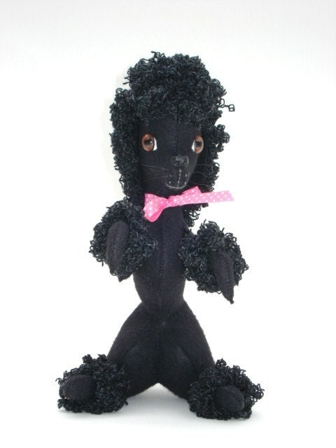 Poodle Doll