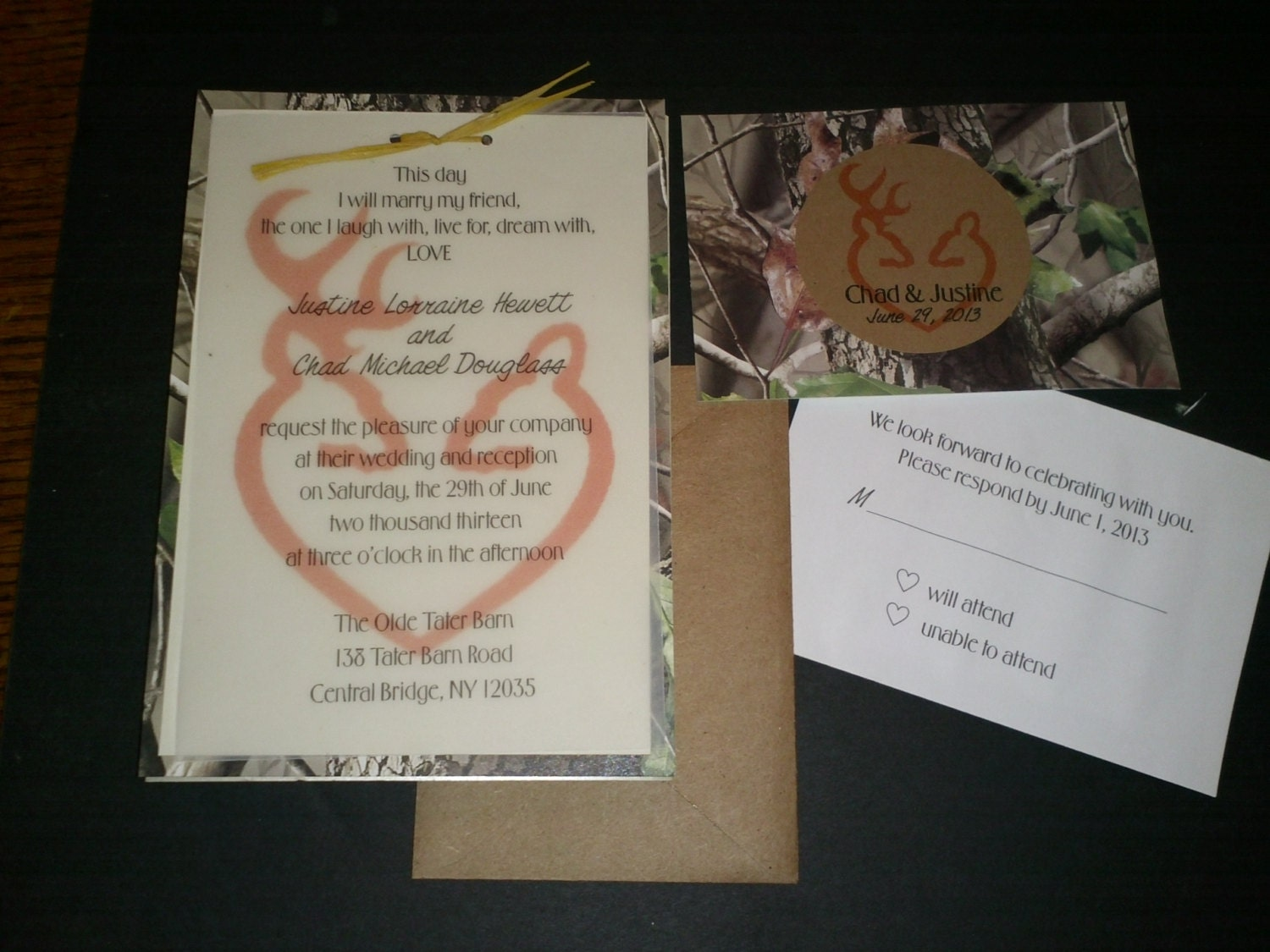 Deer Wedding Invitations correctly perfect ideas for your invitation layout