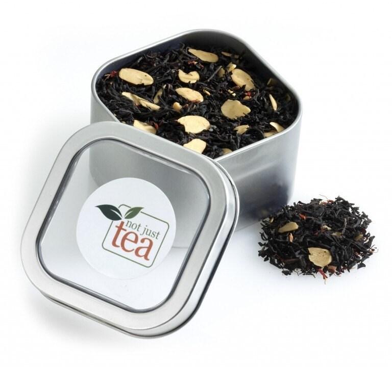 Butter Cookie Black Tea by NOTJUSTTEA