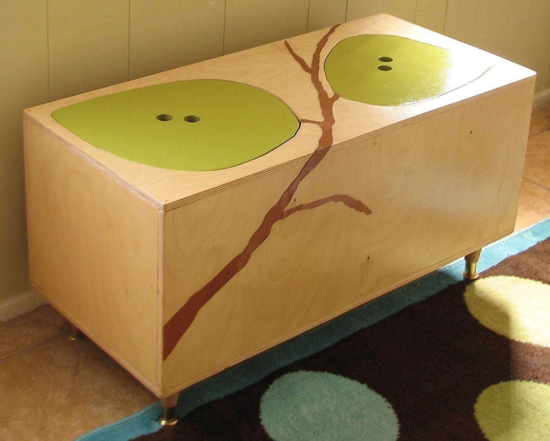 Owyn Toy Box