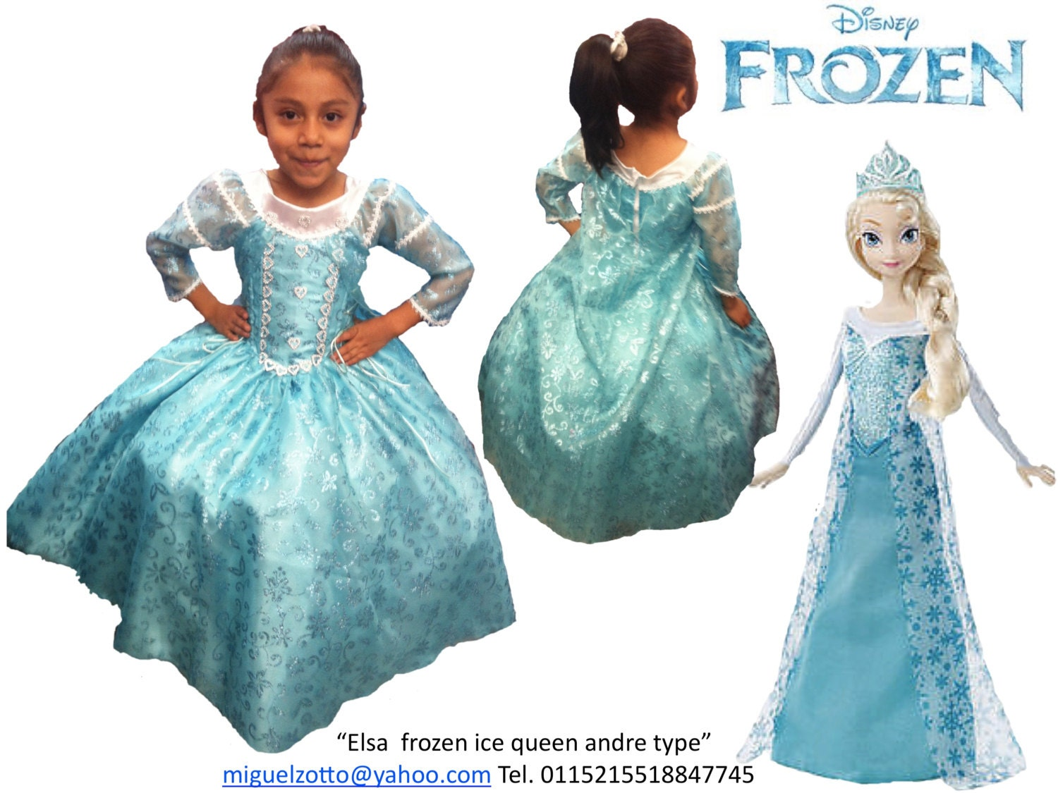 Popular items for elsa anna frozen on Etsy