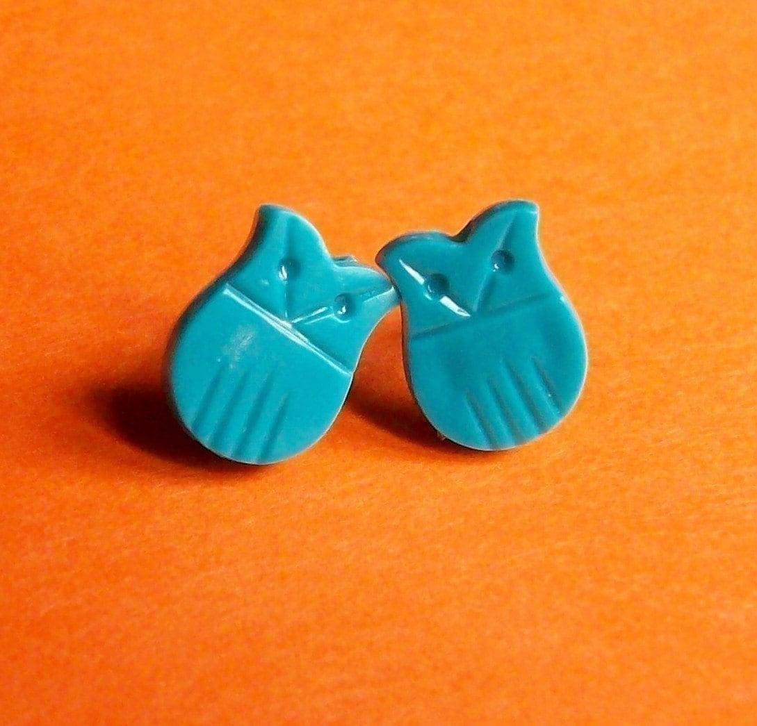 Owl Earrings BUY 3 GET 1 FREE