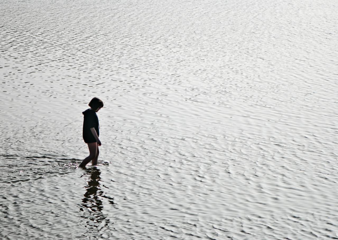Walk on the water - Sylox