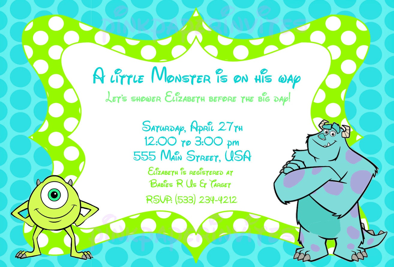 Online Baby Shower Invitations To Email as perfect invitations template