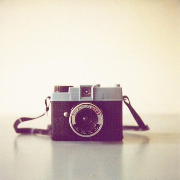 The Ikonette - 8x8 Fine Art Photograph