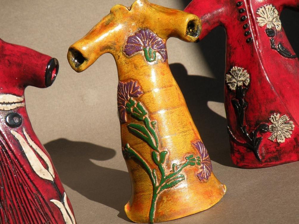 Ottoman Caftan Handmade Sculpture...