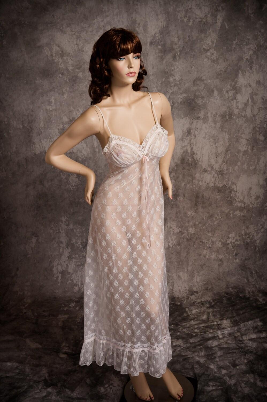 Vintage Weding Gown 016 - Vintage Weding Gown