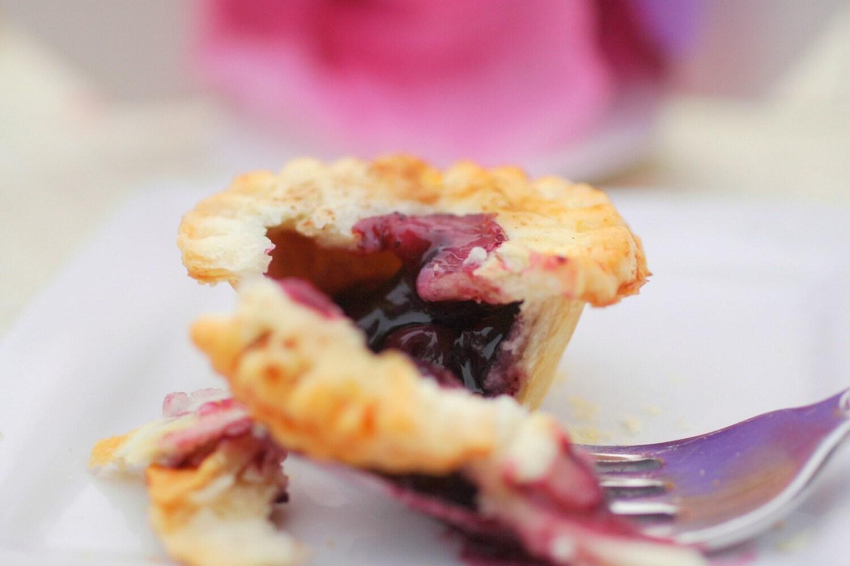 Teeny Tiny Pie Bites - Mini Pies - (24)