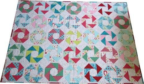 Patchwork Quilt Patterns - Quilting101