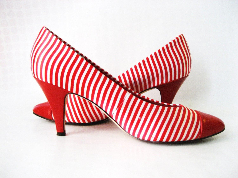 The Bette Davis Shoes