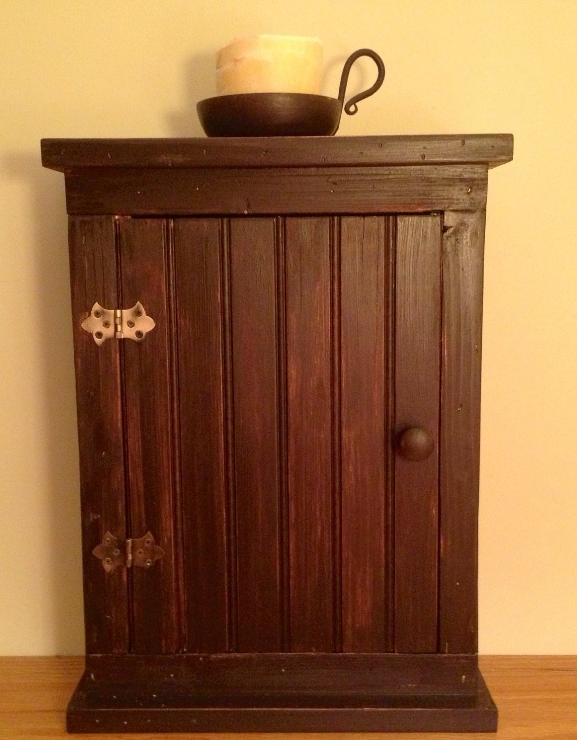 Items similar to medicine cabinet on etsy for Stand alone medicine cabinet