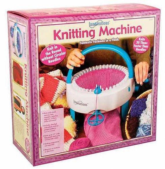 Innovations Knitting Machine Where To Buy