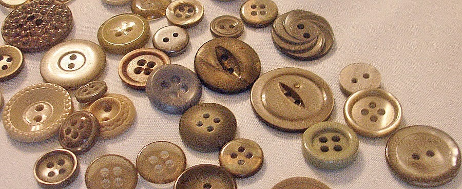 In A Fog Scrapbooking and Craft Buttons