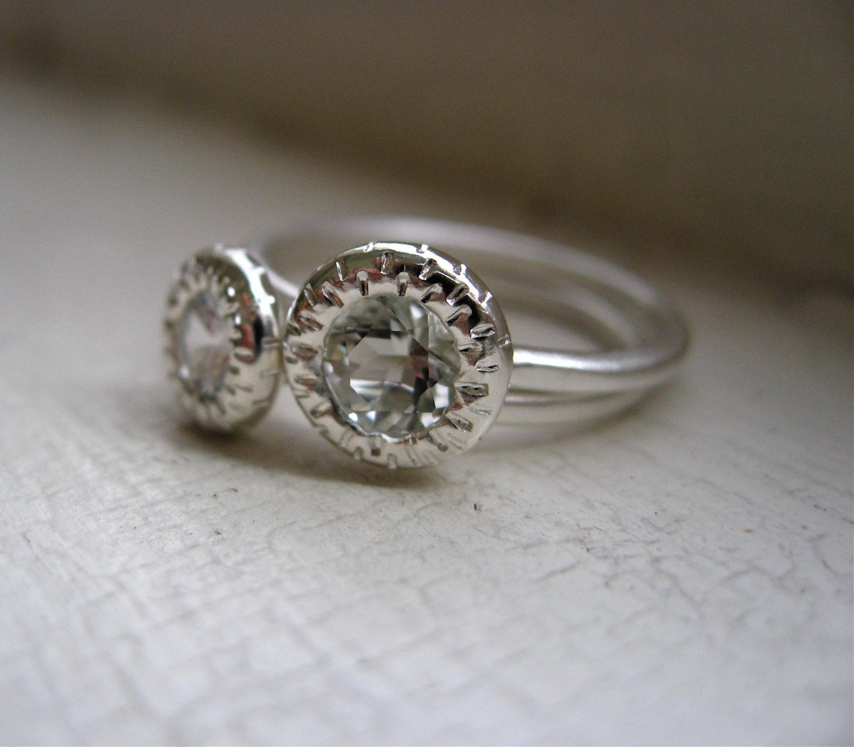new fashion wedding ring non traditional wedding rings
