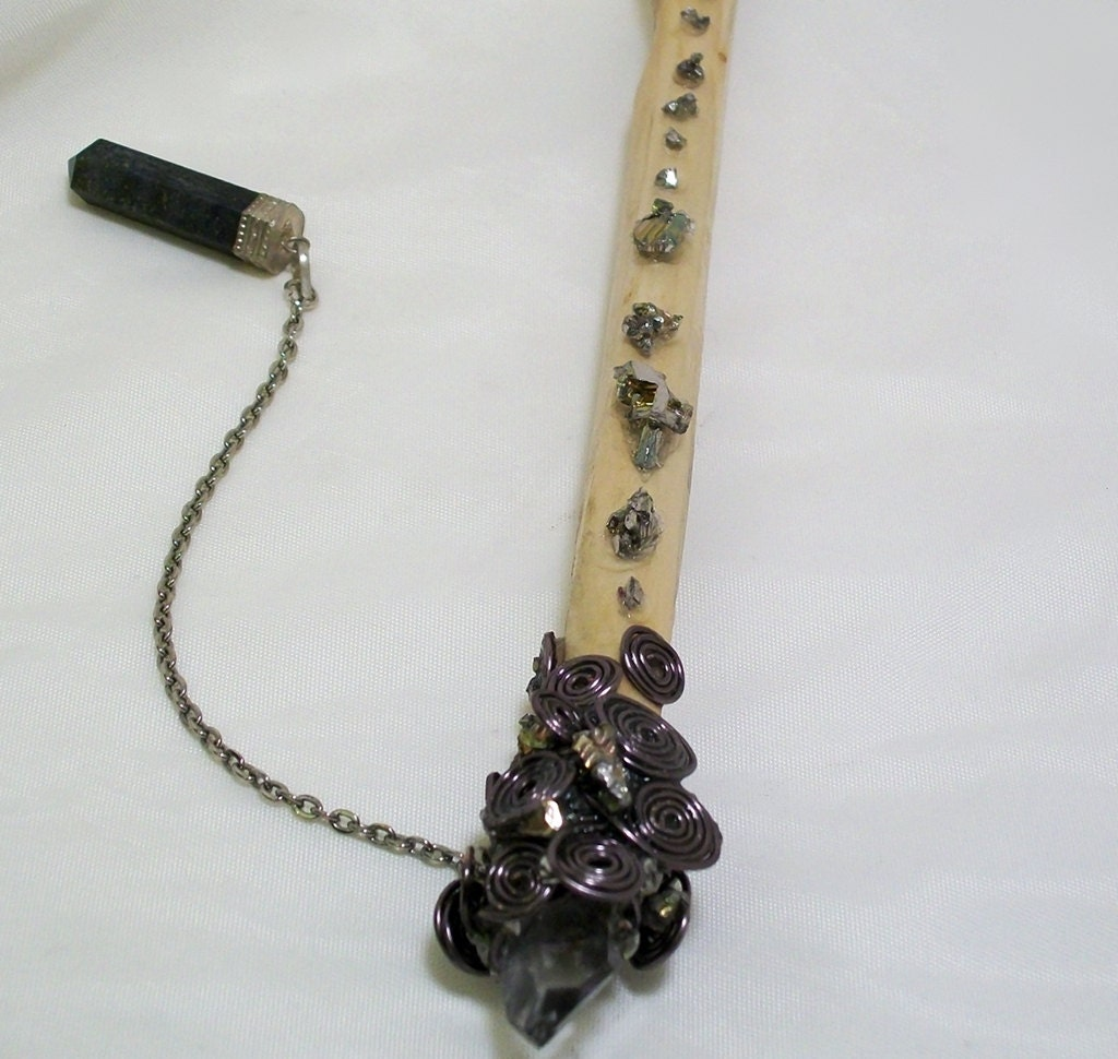 Adorn Willow Wand of Enchantment