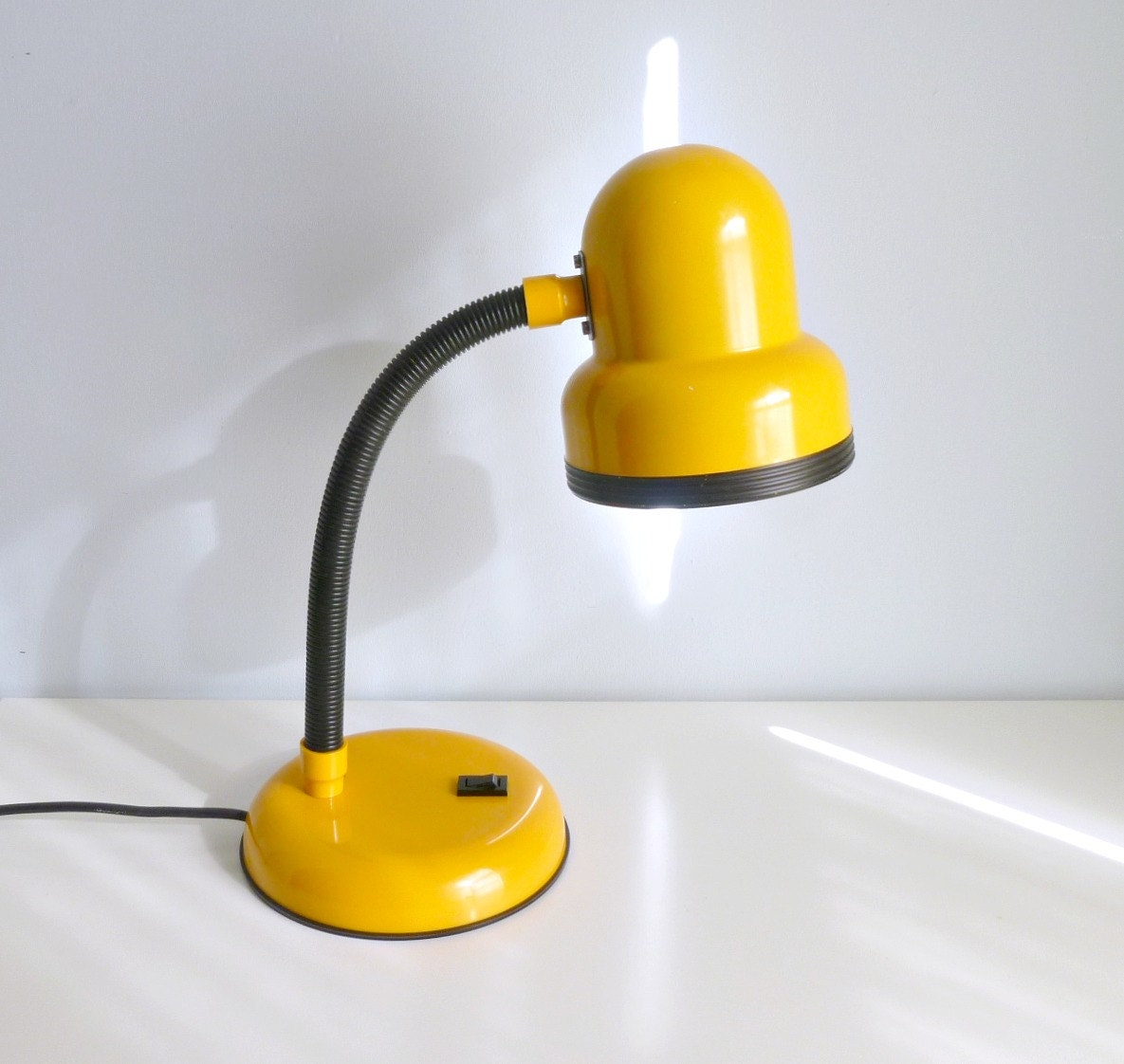 Mid Century Modern Desk Table Lamp Back To School
