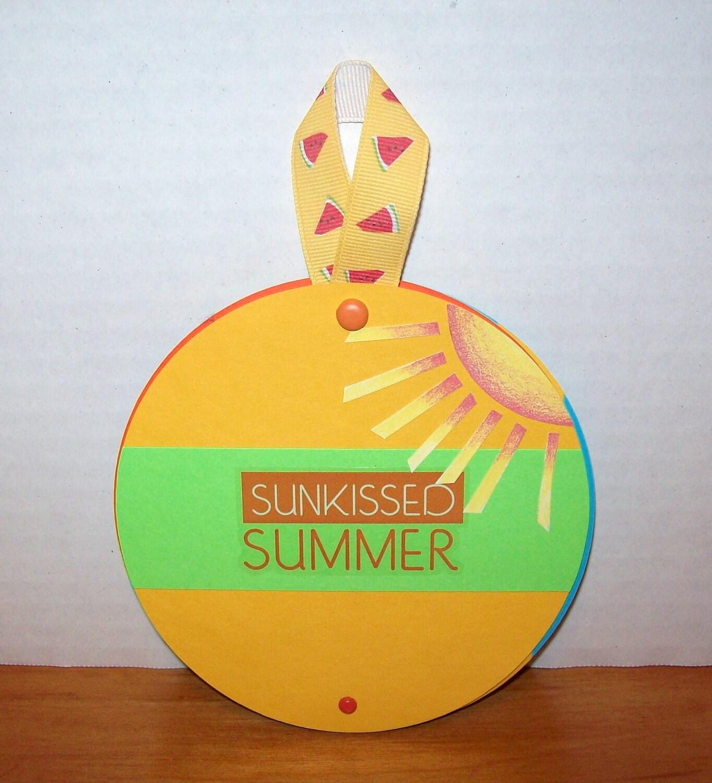 Summer Circle Album