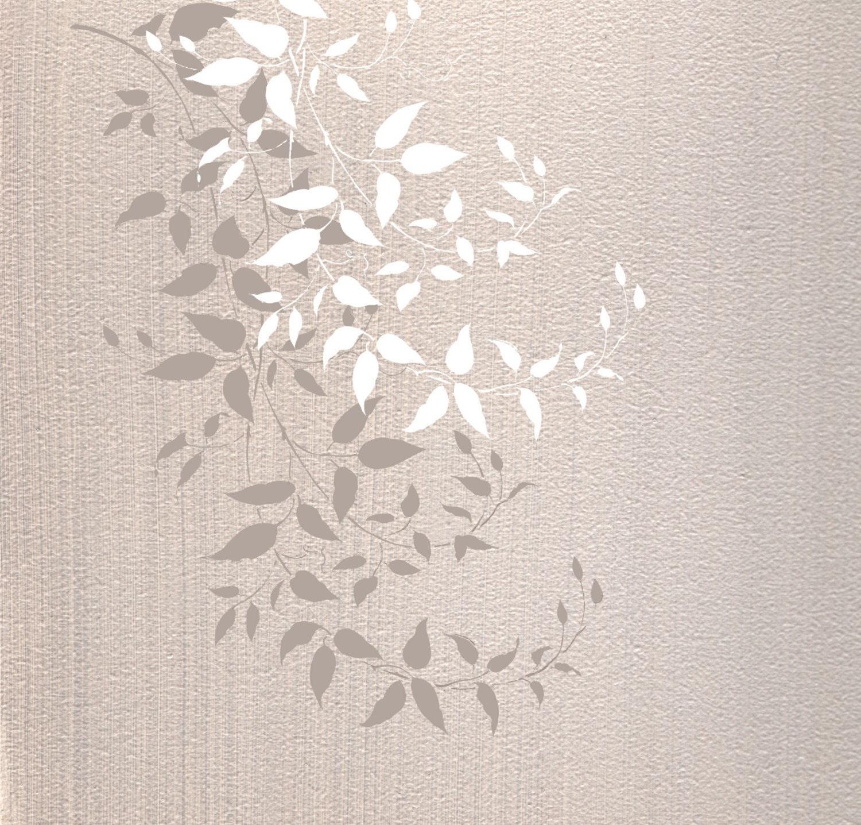abbastanza BOISERIE & C.: Stencil project: più di 40 idee per mobili e pareti MA51