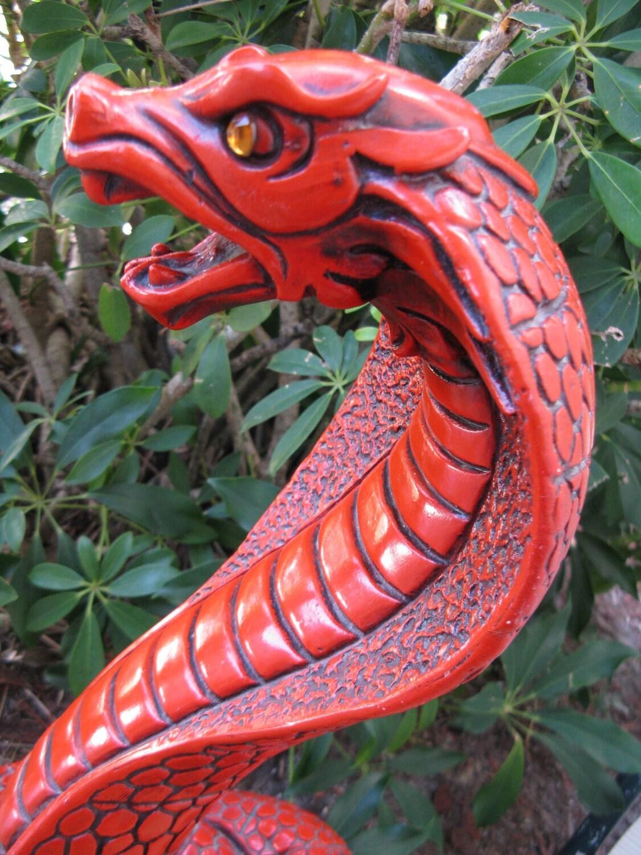 KING COBRA  32 Facts and Tales  Cobrasorg