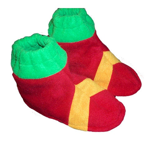 Knuckles hedgehog costume for adults