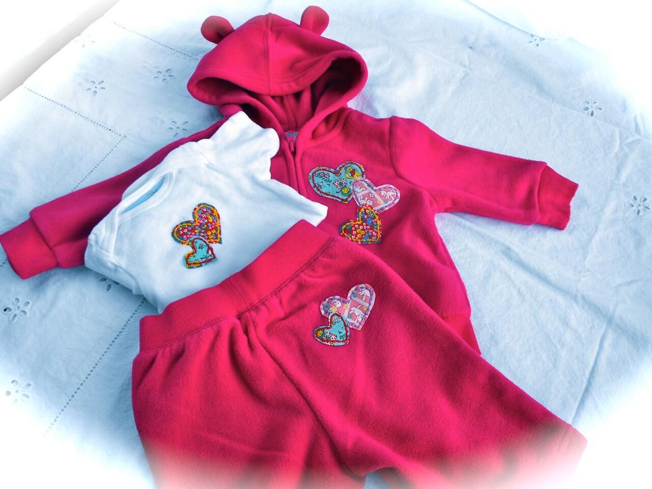 Baby Toddler Bibb Knit Playsuit Pattern, Vintage 1940s