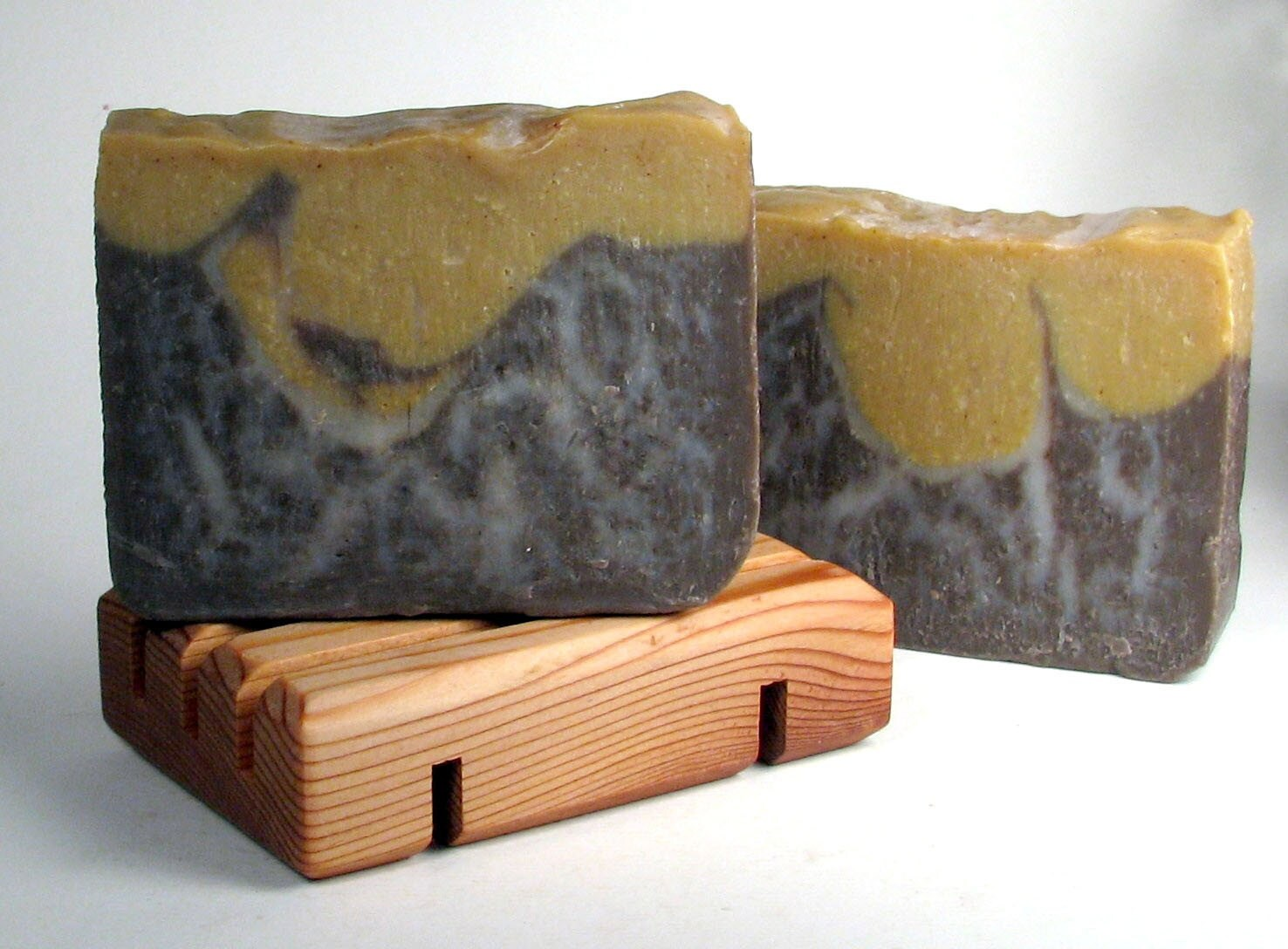 Nag Champa Vegan Handcrafted Cold Process Soap
