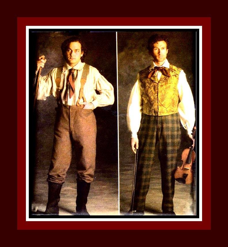 Civil war era mens victorian shirt by farfalladesignstudio for Built for war shirt
