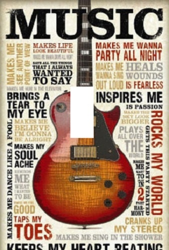 Http Etsy Com Listing 157586346 Guitar Music Rock And Roll Home Decor