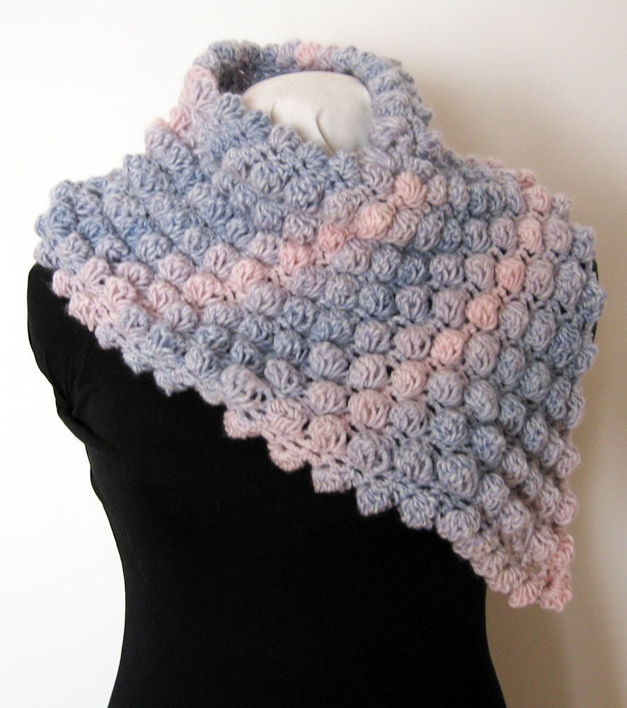 il 170x135.191659723 Crochet Treasury Celebrating the Puff Stitch