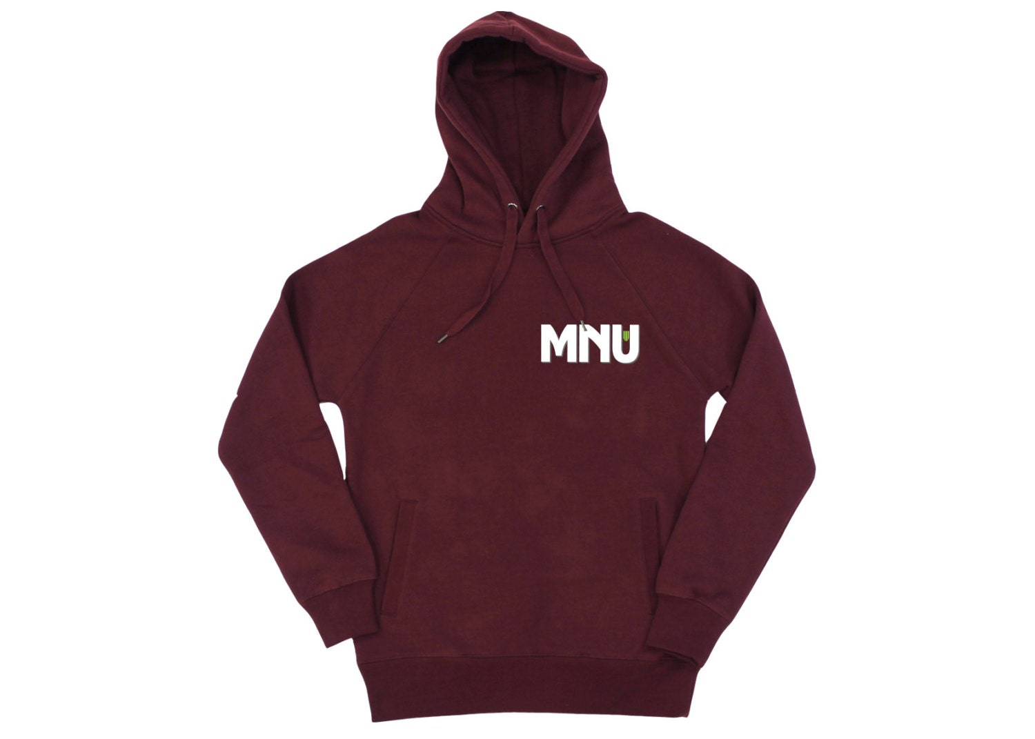District 9 Mnu Mens Pullover Hoodie