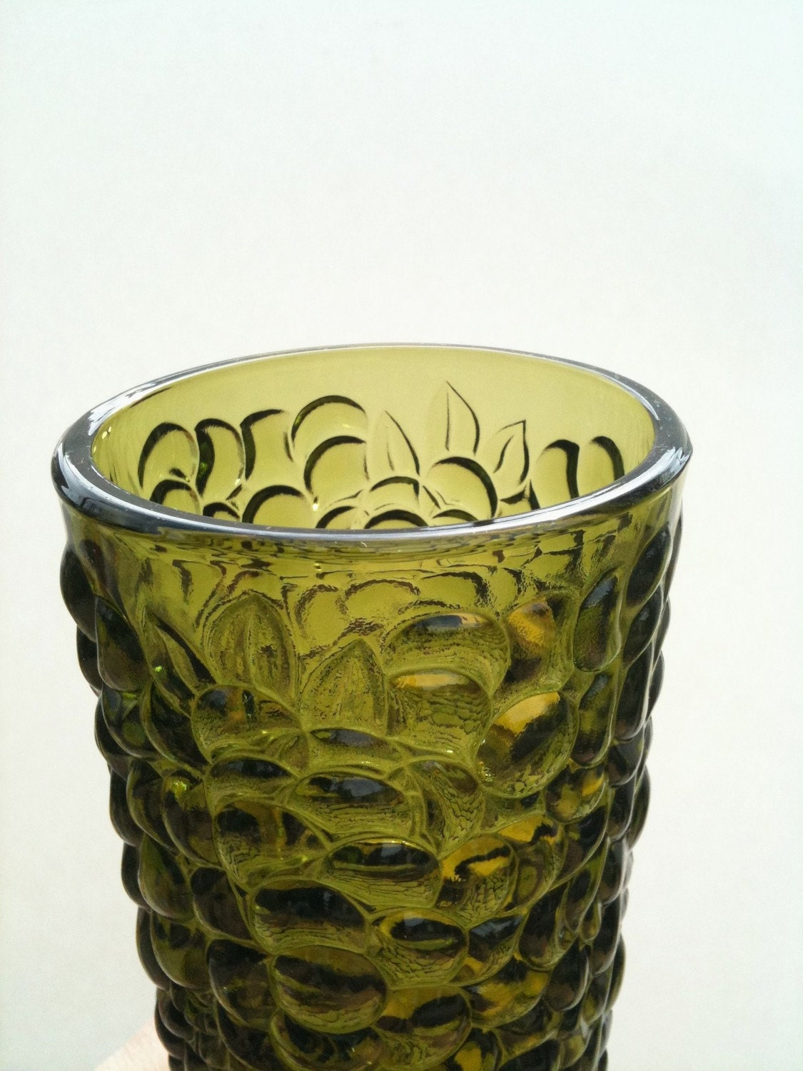 Vintage green vases in Vases - Compare Prices, Read Reviews and