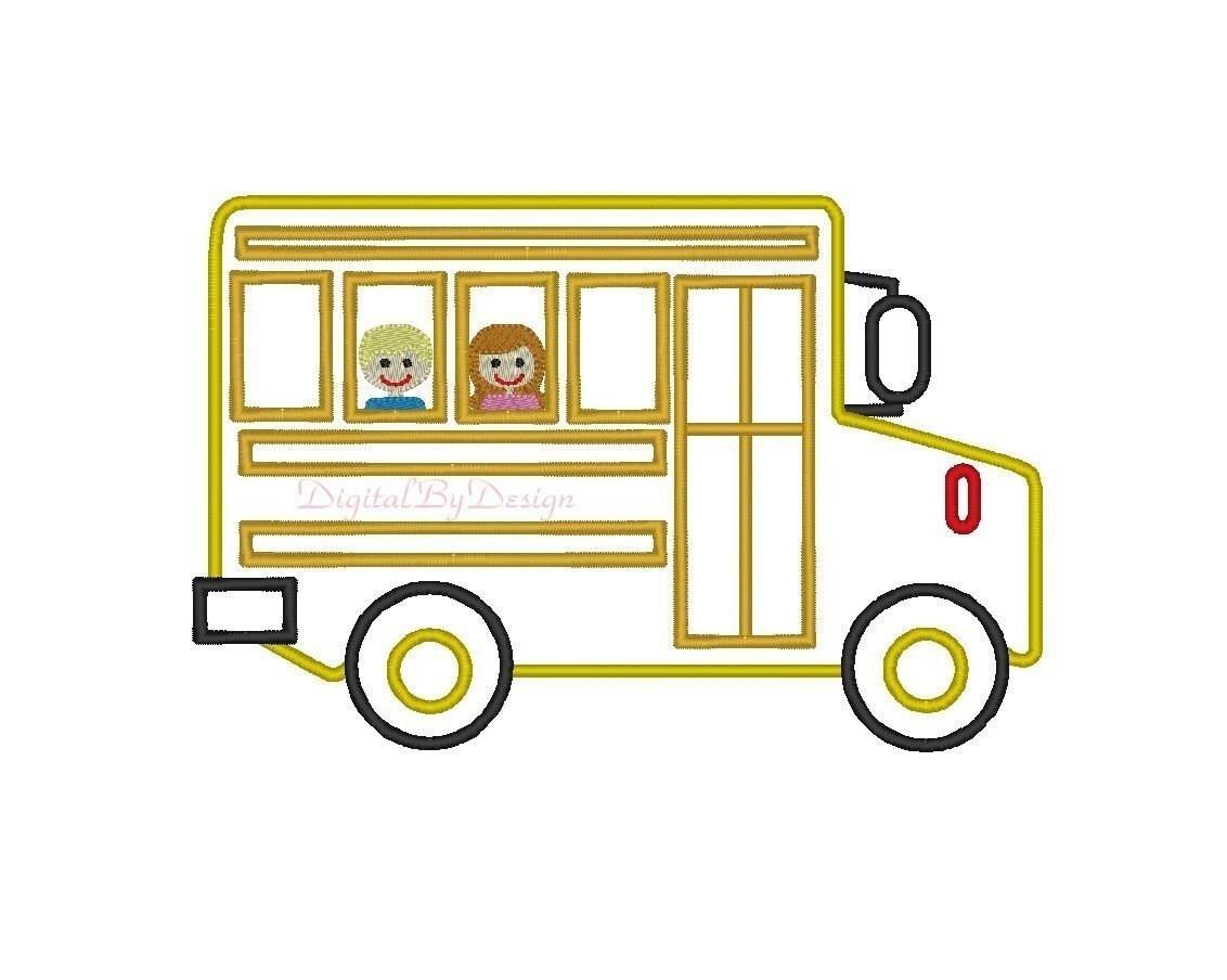 bus cut