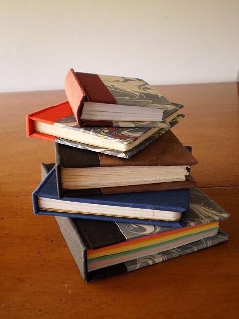 Handmade Books!