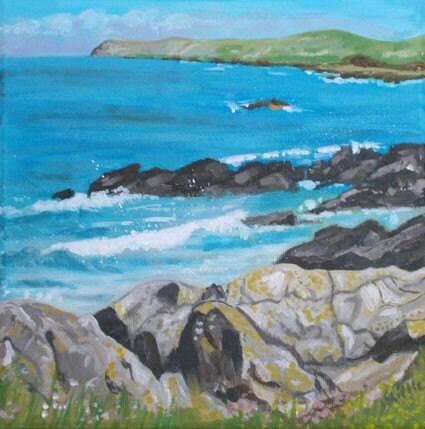 Penrhyn Bay - Anglesey