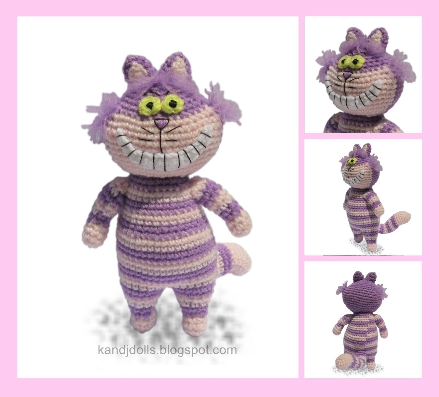 Baggy Cat - Free Patterns - Download Free Patterns