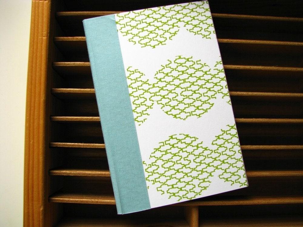 More Beautiful Notebooks Part 1