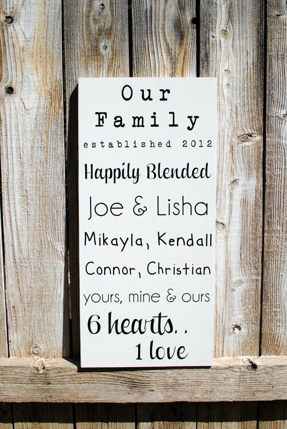 Blended Family Quotes And Sayings QuotesGram