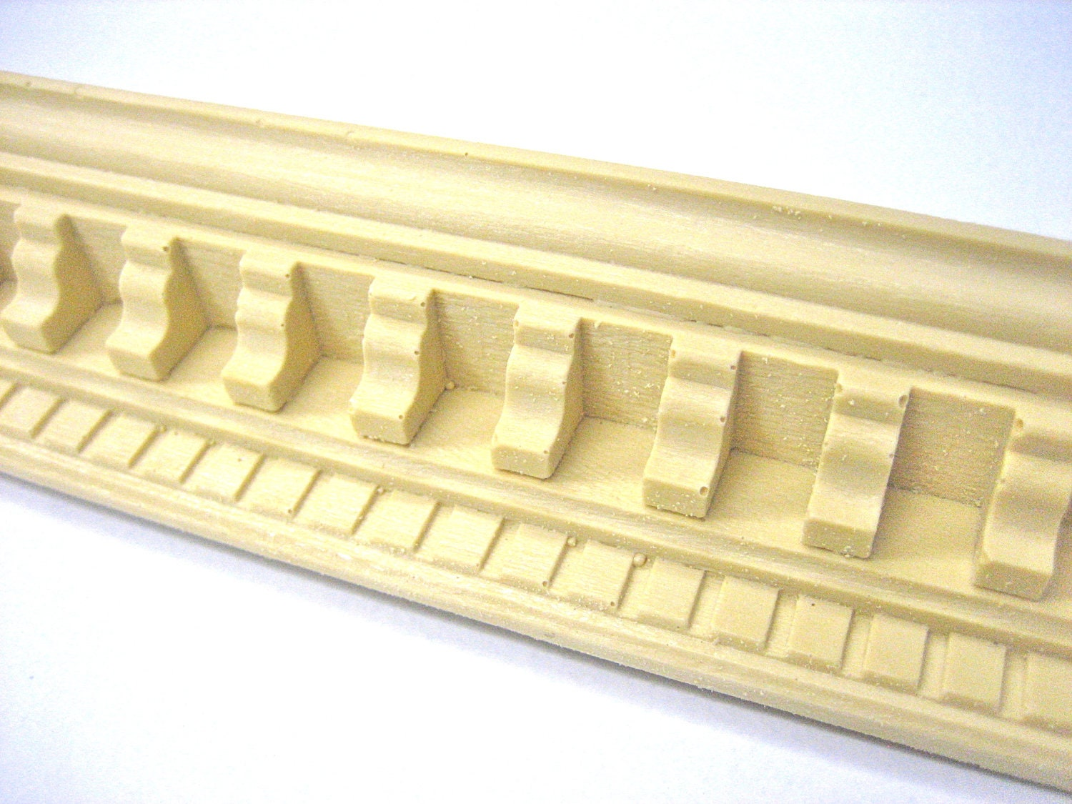 dollhouse miniature decorative wood mouldings by gg1350 on. Black Bedroom Furniture Sets. Home Design Ideas