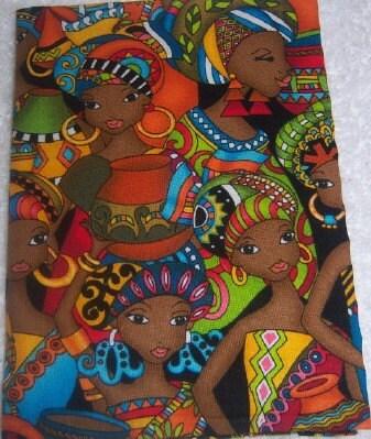 African Girls Journal