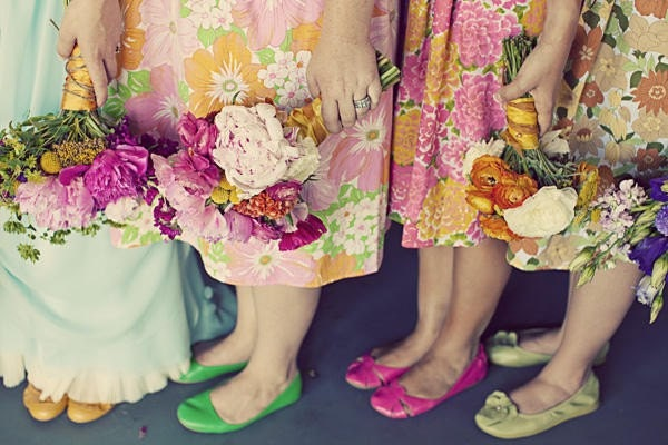 Vintage inspired tea dresses wedding theme project wedding forums