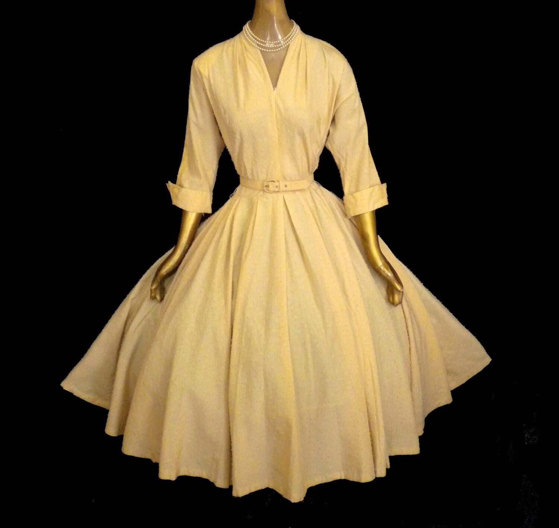 Как сшить юбку клеш из платья