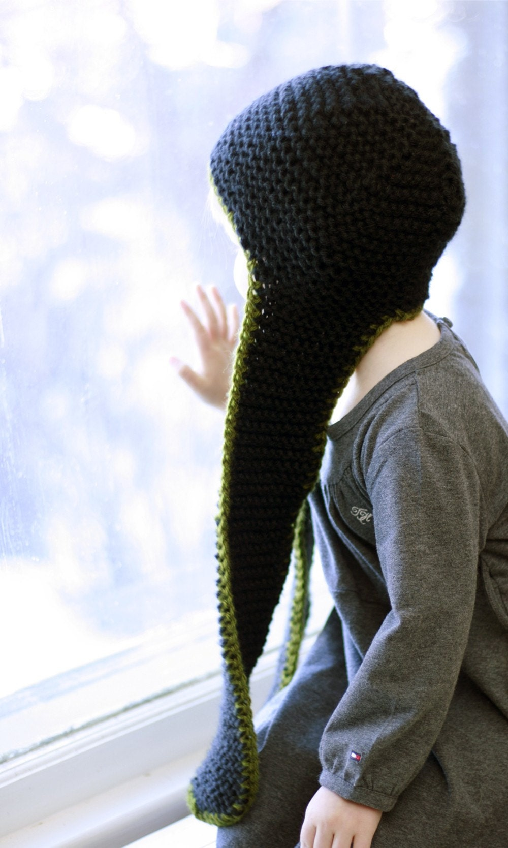 Awesome Earflap Kids Version