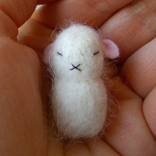 sonja ahlers peanut bunnies