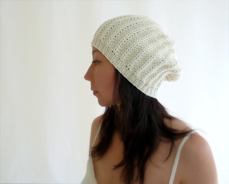 Gigi Slouch Hat